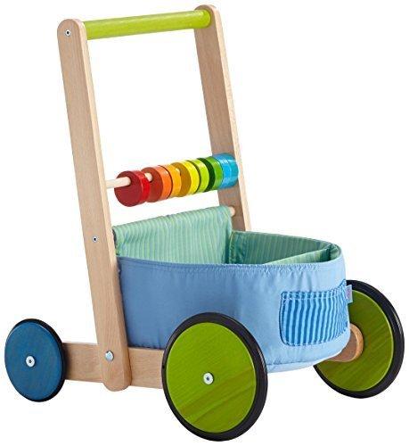 Haba Color Fun Walker Wagon by Haba