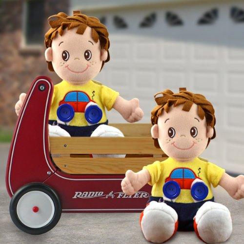 Twins Walker Wagon