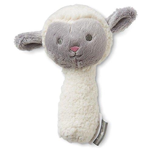 Hallmark Stuffed Lamb Rattle