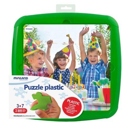 Miniland Birthday Puzzle 36 Piece