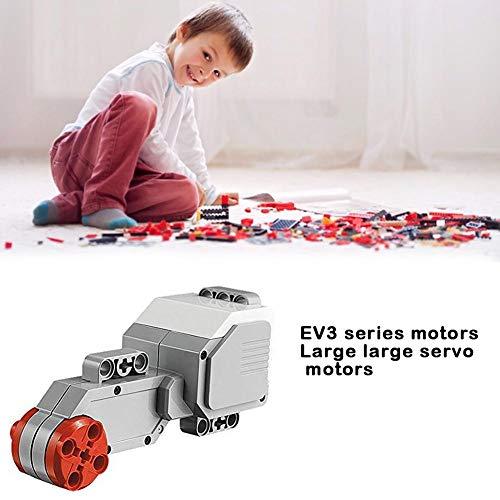 DaJun for Lego EV3 Series Lego Mindstorms Ev3 Large Servo Motor 445544