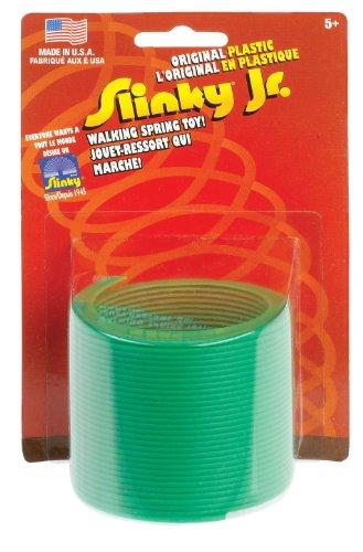 Plastic Original Slinky Jr