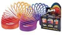 Slinky Original Plastic SlinkyPack Of 144