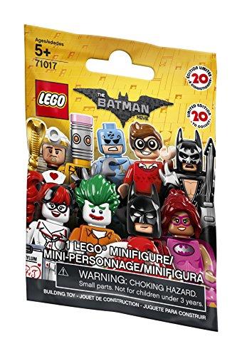 LEGO 71017 - Minifigure Batman Movie - 1 Figure