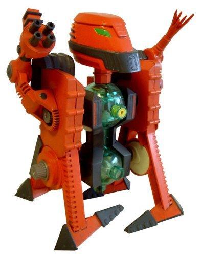 Capsela by VTech - Creatron Destructor