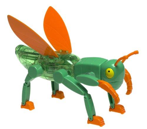 Scholastic Capsela Bug Builder