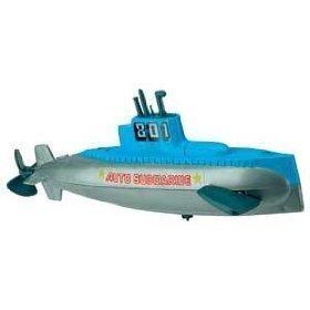 Toysmith Classic with U Submarine Toy by Toysmith