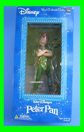 Disneys Peter Pan Vinyl Collectible Doll