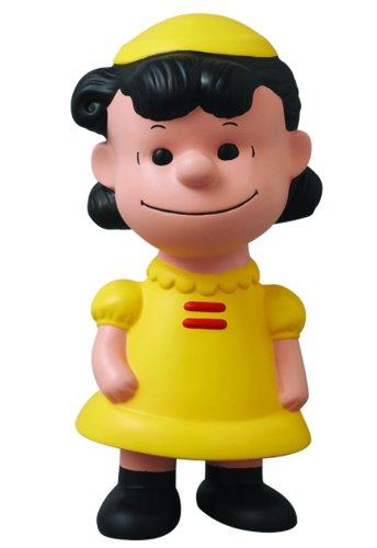 Medicom Peanuts Lucy Vinyl Collectible Doll Vintage Version