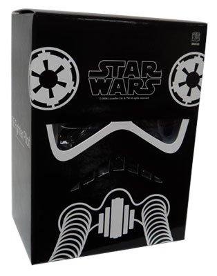 Medicom Star Wars VCD Vinyl Collectible Doll TIE Fighter Pilot