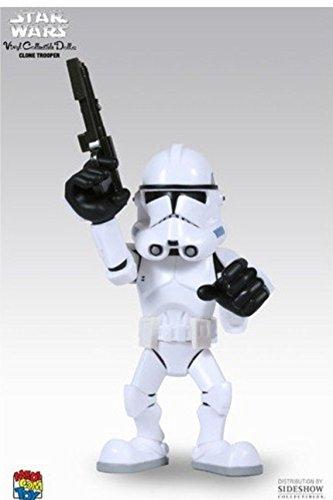 Star Wars Medicom VCD Vinyl Collectible Doll Clone Trooper