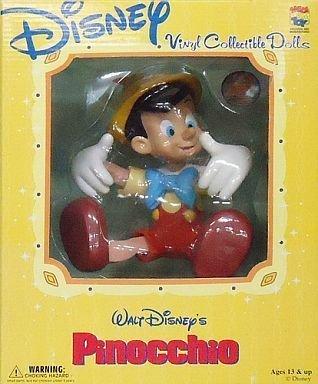 VINYL COLLECTIBLE DOLLS Pinocchio  From Pinocchio
