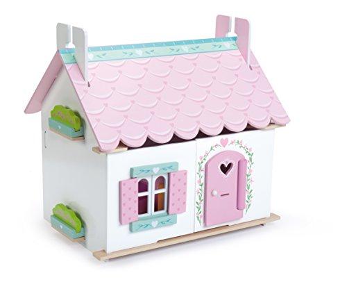 Le Toy Van Dollhouse Accessories Lilys Cottage