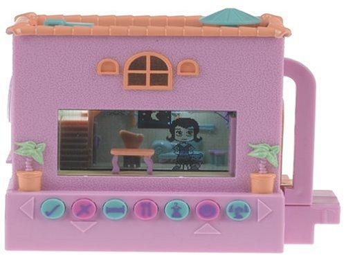 Pixel Chix DollHouse 3