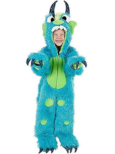 Moris or Boris the Monster Costume - Small