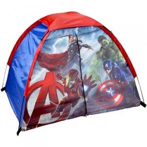 Marvel Avengers 4 x 3 IndoorOutdoor Play Tent