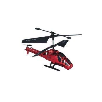 RadioShack Blade Warrior RC Indoor Helicopter RED