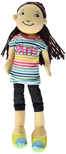 Manhattan Toy Groovy Girls Rachel Fashion Doll
