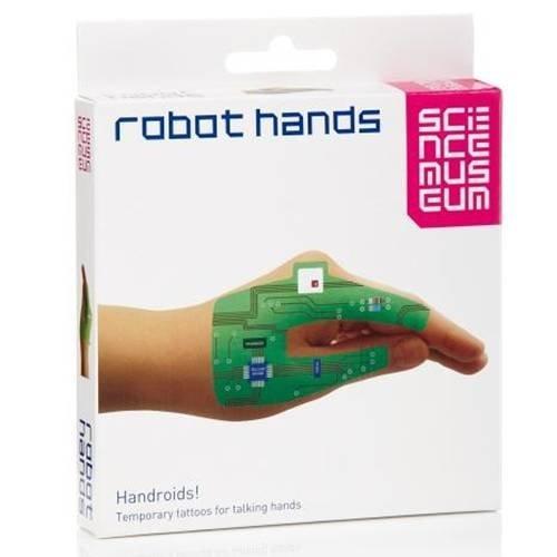 Science Museum Robot Hands - 1 Pack