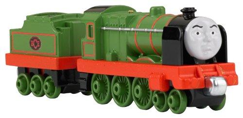Fisher-Price Thomas The Train Take-n-Play Big City Engine