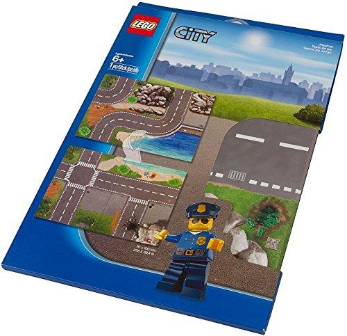 LEGO City Playmat 850929