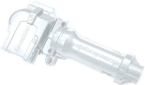 Takara Tomy Beyblade Launcher Grip White BB-64 Japan Import