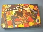 Shalom Sesame Passover Overpass Board Game for Children