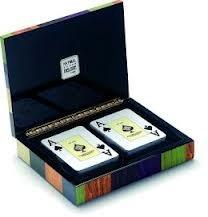 Bridge Cards Board Game