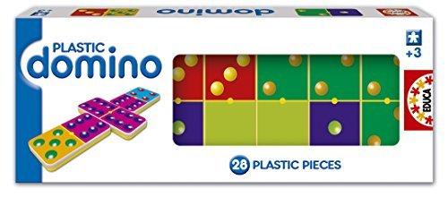 Classic dominoes by Educa