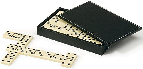 Mainstreet Classics Traditional Domino Game Set