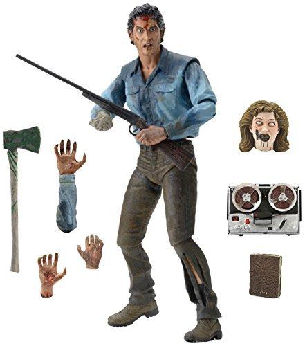 Evil Dead 2 Dead By Dawn Ultimate Ash Action Figure by Evil Dead 2