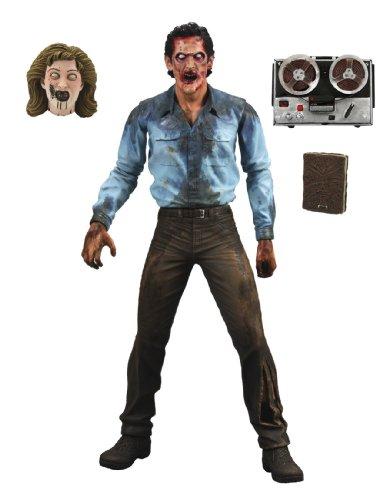 Evil Dead 2 Deadite Ash action figure