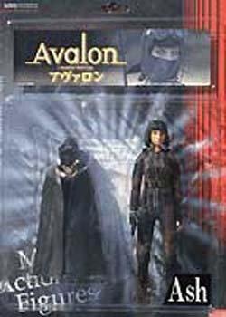 Marmit Avalon Ash Action Figure