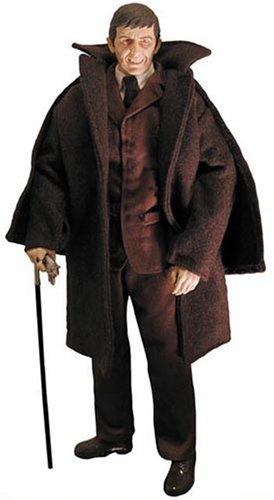 Dark Shadows Barnabas Collins 12in Action Figure