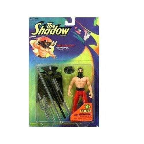 The Shadow Ninja Shadow Action Figure