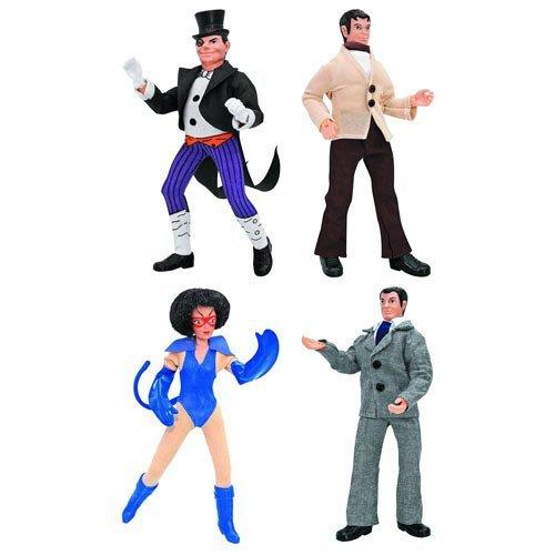 Batman Retro Action Figures Series 2 Set