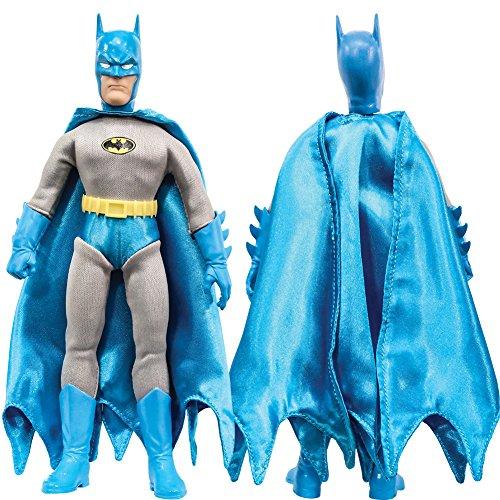 Batman Retro Action Figures Series 4 Batman New Head Loose in Factory Bag