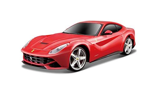 Maisto RC Ferrari F12 Berlinetta 124 Scale Electric Remote Control Car