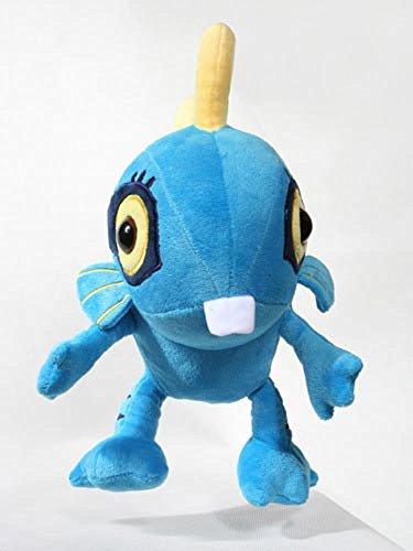 LightningStore Super Adorable Blue Monster Plush Toy Doll For Kids