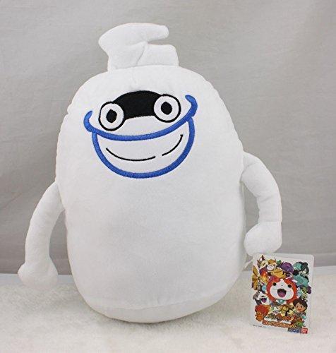 New Yokai watch Nyan Whisper Monster Plush Toy Soft Doll 11 inch by Gem