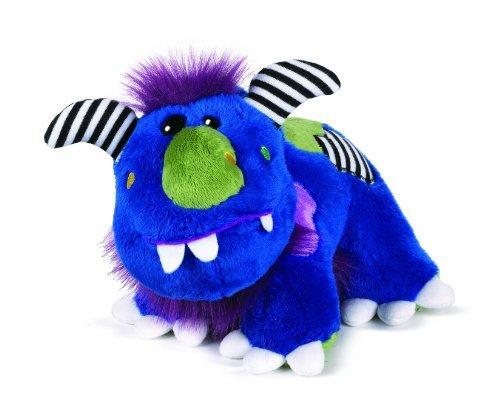 Webkinz Midnight Monster Plush Toy with Sealed Adoption Code by Webkinz