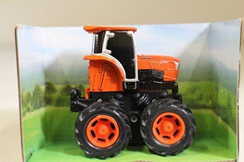 Kubota L6060 Mini Monster Tractor 164 Scale Model