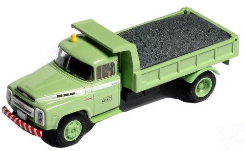 Nissan Diesel 680 Dump Truck - Tomica Limited Vintage 164th Scale Model