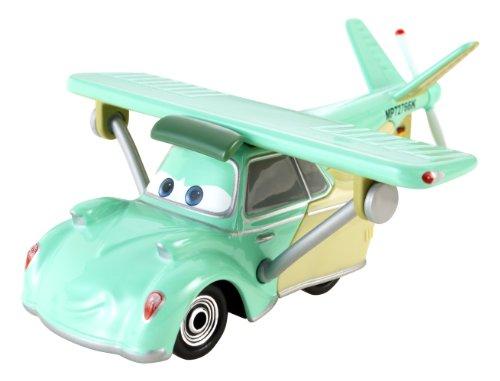 Disney Planes Franz Fliegenhosen Diecast Aircraft