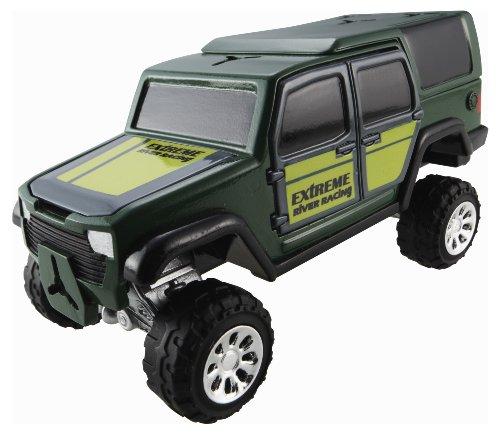 Hot Wheels Custom Motors Power 4 X 4 Colors May Vary