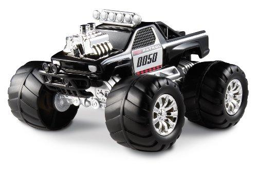 Hot Wheels Custom Motors Power Baja Truck Set
