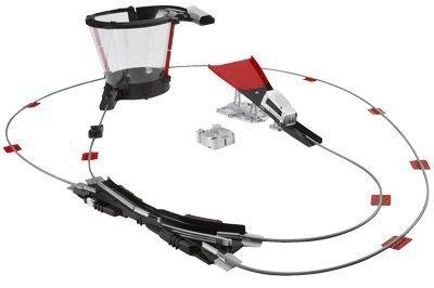 Hot Wheels Ferrari Cyclone Chamber Track Set