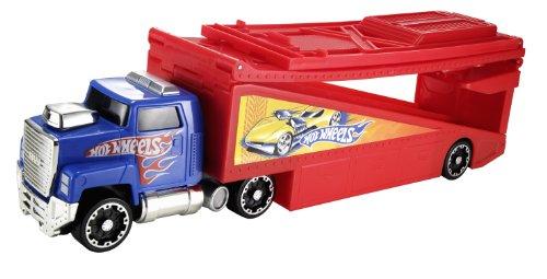 Hot Wheels Racing Rigs Racin Big Rig