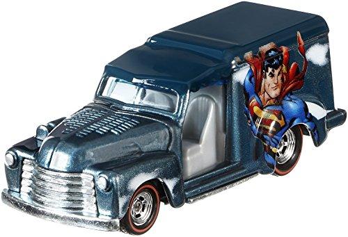 Hot Wheels Custom 52 Chevy Vehicle