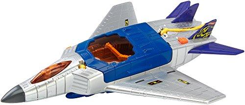 Hot Wheels City Jet Fueler Aircraft